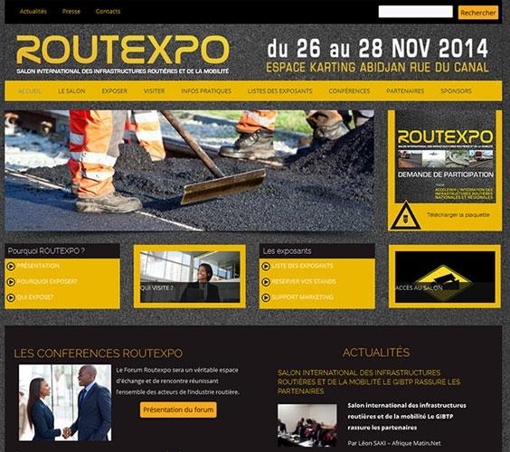 Routexpo